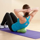 Gaiam Strong Core & Ryggtrener ball thumbnail