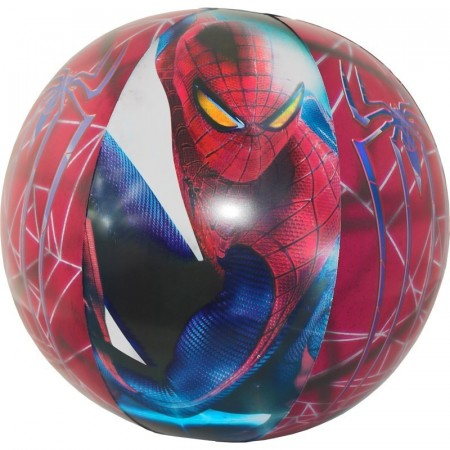 Badeball Spiderman