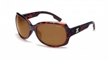 Solbrille Zeal Optics Penny Lane (Demi Tortoise/Copper)