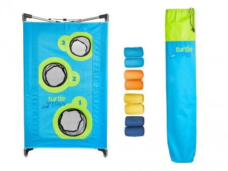Turtle Toss kastespill m/beanbags