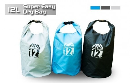 Tørrbag Super Easy 12L