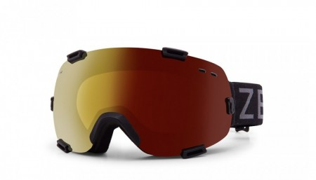 Zeal Optics Voyager Dark Night Automatic Plus